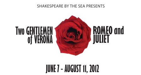 August 10 and 11 is the season finale of Shakespeare by the Sea. Click image to view larger.
