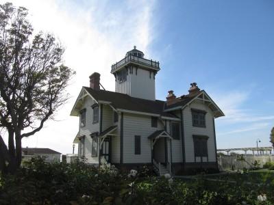 Point Fermin Lighthouse, San Pedro, CA