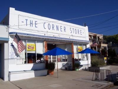 The Corner Store, San Pedro, CA