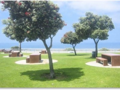 Joan Milke Flores Park